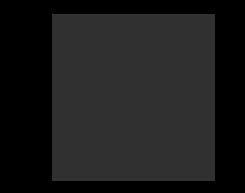 blood monkey logo