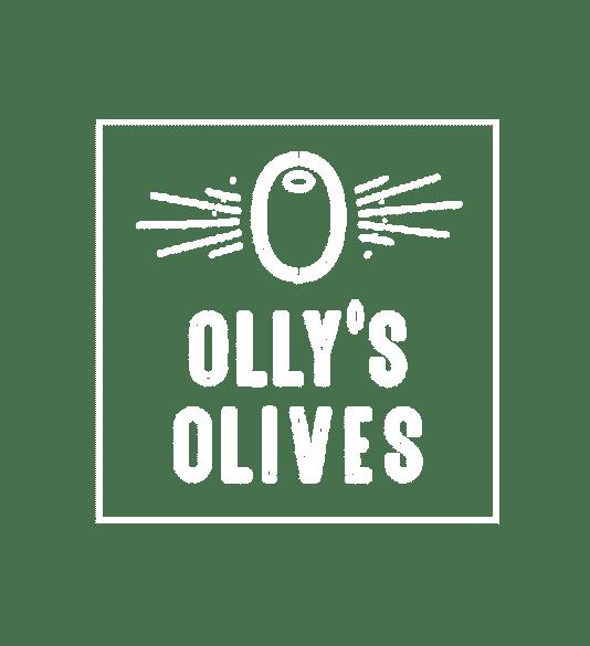 ollys olives logo
