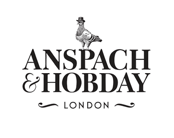 anspach and hobday logo
