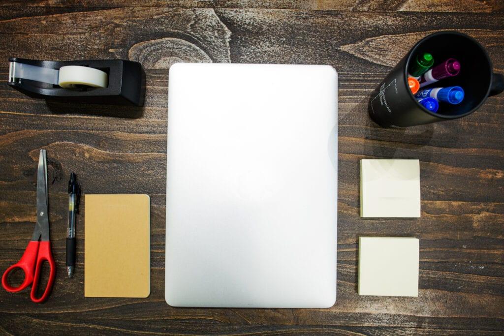 Laptop Notebook Office