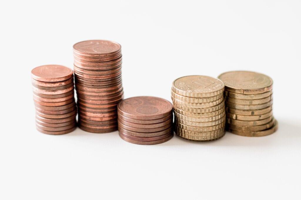 Coins Money Photo