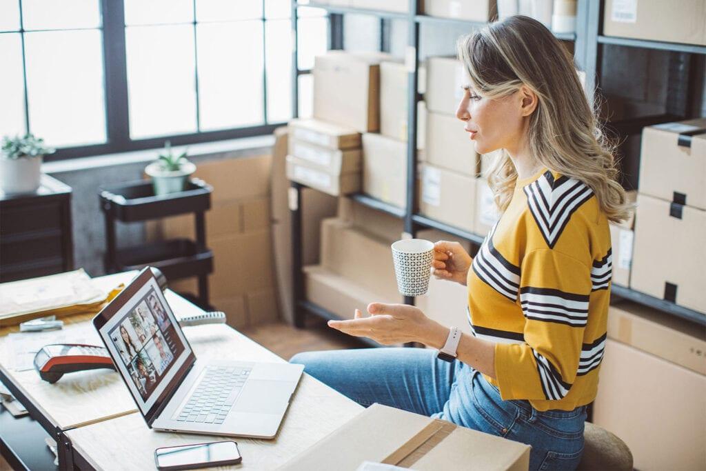 Key strategies to thrive on Amazon advertising image