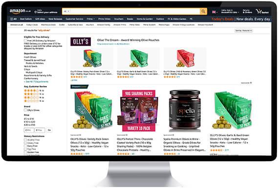 What Is Amazon Advertising?